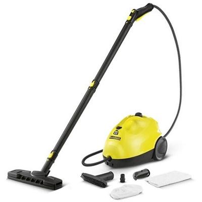 ◆即納◆ケルヒャー(KARCHER) スチームクリーナー 洗浄器 SC1.020plus 1.512-172.0 【家庭用 高温 蒸気 洗浄機】の画像