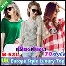 S-7XL Plus Size   UK Korean Style Super  Tops Dresses  Shirts Blouses Pant/Dress Tops Leggings Pants Shorts Skirts Blouse T-Shirts UK/Europe Style Mini Midi Maxi Long Lace Dress Plus size Dressabelle