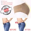 Amazing Instant Butt Bum Lift Shaper Enhancer Lifting Perky Bum Padded Underwear Panty Booster Buttock Lifter Seamless