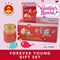 [BEST Sales] Royal Concentrated Silver Birdnest with Ginseng 6 x70ml!! Forever Young Gift Set!!