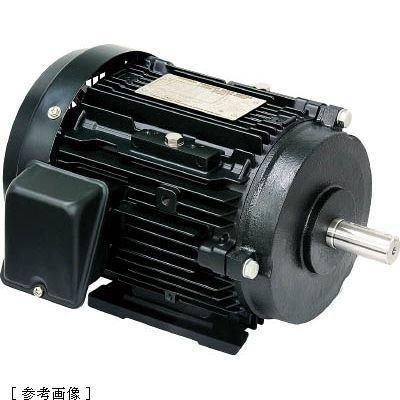 【クリックで詳細表示】東芝産業機器システム 東芝 高効率モータ プレミアムゴールドモートル FBKK21E4P0.75KW