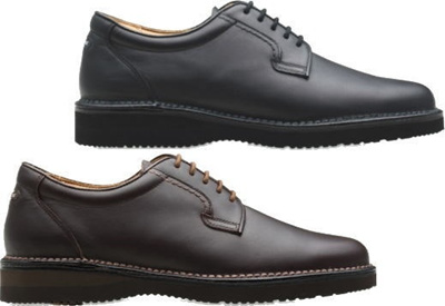 (B倉庫)REGAL リーガル 601W AH1 メンズ ビジネスシューズ リーガルウォーカー プレーントゥ 靴 【smtb-TK】の画像