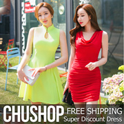 [ChuShop♥]★free shipping★Romantic Dress Collection