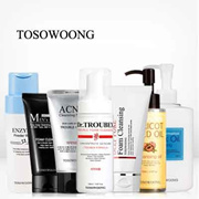Best Selling Foam Cleansing in KR ★ [TOSOWOONG] Deep-pore cleansing / Trouble Care / blackheads / oil removal / exfoliate / clean / korea