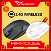 Cheapest ALCATROZ WIRELESS AIRMOUSE - Wireless Mouse with Battery Included.Local Ready Stocks plus WARRANTY!! Value For Money