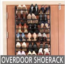 overdoor shoerack white black 12 pair 24 pair 36 pair shoe organizer