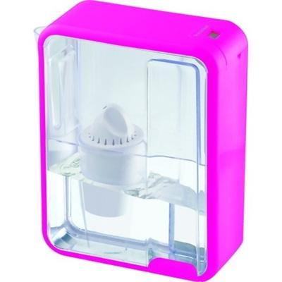 テライヨン 浄水器 アーティック ピンク TWF902PK【ポット型浄水器】の画像