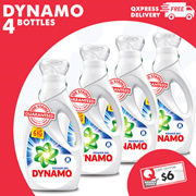 [PnG]  DYNAMO Carton Sale - Mix N Match 4 Bottles. Use your Qoo10 Coupons! FREE DELIVERY NOW
