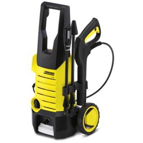 【クリックで詳細表示】KARCHER 【充実した装備! パワフル洗浄! 】高圧洗浄機 K2.360