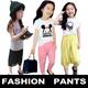 Kids pants/new Style ! Girls and boys pants pants trousers/ pants ★Children pants sh96