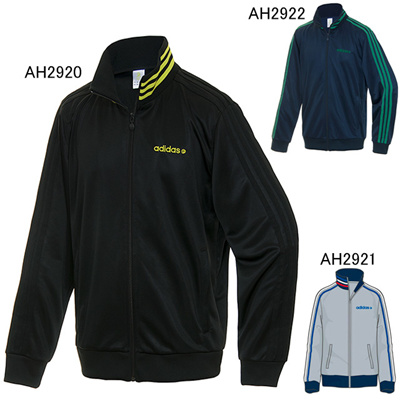 アディダス (adidas) SC ジャージジャケット M BBR29 [分類:メンズファッション スウェットジャケット] 送料無料の画像
