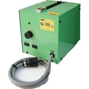 【クリックで詳細表示】日章工業 アップ/ダウントランス(AC120⇔AC100V、3000W) MF-3000U