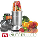 [Buy 1 Get 1 Free Gift]Magic NutriBullet 600W/900W : Powerful Multifunctional NutriBullet-Smash Stir Juicing-Home Cooking Machine-Soybean Milk Maker Blender