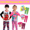 ★Mamas Luv★25/07 updated★Kid pajamas for boys and girls/sweet and cute design