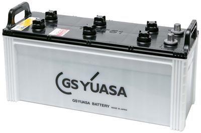 【GSユアサ】プローダ・ネオ大型車用高性能バッテリー【品番】PRN-155G51