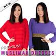 New Arrivals! Modern Muslimah / Long dresses / Flare dresses / Tops / Maxi dress / Fit S-XL