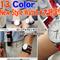 13 Color 時計!!New Style Watch★大好評!!。いろんなスタイルに合わせられ、オシャレ度をアップしてくれます。カジュアルやビジネスシーンにも、アクセントがありおすすめです。