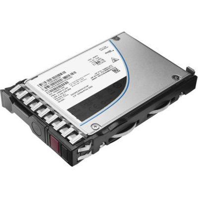 【クリックで詳細表示】日本HP 1.6TB MU SC 2.5型 12G SAS ソリッドステートドライブ 822563-B21
