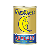 [2% Discount For 2nd Tin!!] Abalone Mexico 2.5 - 3 Head 454g