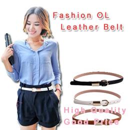 「mixshop.sg」★ Fashion Lady Belt / Leather Belt ★ 4471