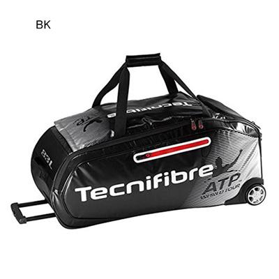ブリヂストン (BRIDGESTONE) プロ エーティーピー ローリング TFB045 [分類:テニス ラケットバッグ] 送料無料の画像