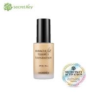 [Secret Key] Miracle Fit Essence Foundation