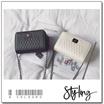 C. K shoulder /  JAPAN SHOULDER BAG HOT SELLING BACKPACK SLING BAG CROSS BODY BAG