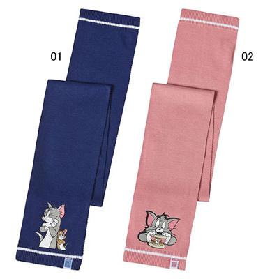 プーマ (PUMA) キッズ アクティブニットスカーフ トム&ジェリー 052805 [分類:レディースファッション ストール・マフラー]の画像