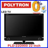 Polytron PLD-22D900 22 Inch LED TV