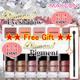 [★Free Gift★][MAKEON] 1+1event!!Diamond Pigment/eyeshadow/eyeliner/eye makeup/UK diamond