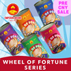 【NOW SPECIAL】★ Wheel Of Fortune Baja Abalone 16H 80gm Offer!!