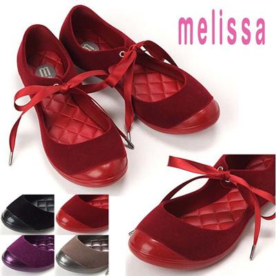 メリッサ Melissa フラットシューズ パンプス シューズ 通販の画像