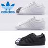 【16年新作】Adidas Originals アディダス オリジナルス[SUPERSTAR 80S METAL TOE W]/WHITE/ホワイト/TF WHITE/S76532/BLACK/ブラック/S76710/【正規品】スーパースター80s メタルトゥ送料無料