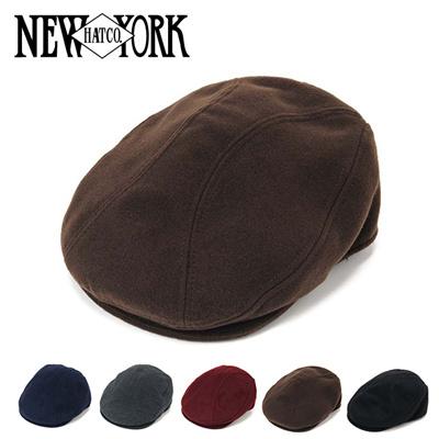 ニューヨークハット New York Hat ハンチング帽 ウール Wool 1900 Hat 9003の画像
