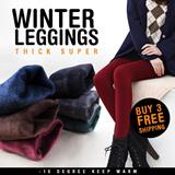 2015 Women/ Men Winter Leggings /-15 degree keep warm/ inner wear/ Women pants /plus size