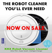 [NEW ARRIVAL!]★ ALL TIME BEST ROBOT VACUUM CLEANER ★ JAPAN MOTOR★ Singapore Safety Mark certified [AUTHENTIC]★ OFFICIAL SINGAPORE AGENT WARRANTY★ TRUE HIGH SUCTION POWER ★