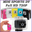 🐙Mini HD Camera Sports/Outdoor/Driving/Daily Monitoring INTRODUCTION PRICE  For 1st 50 SETS GRAB NOW!!