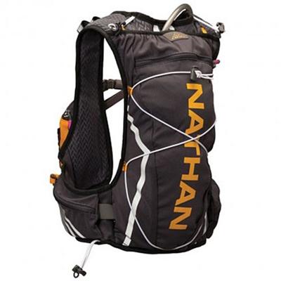 ネイサン(NATHAN) VaporShadow(11L) B11440000 NATHANGREY S/M 【トレイルランニング レースベスト バッグ かばん レディース】の画像