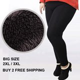 【21th NOV】2014 WOMENS WINTER LEGGINGS PLUS SIZE XXL/XXXL 75KG-100kg/PLUS SIZE BUY 2 FREE SHIPPING