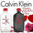 PERFUME CK RED EDITION FOR HER / FOR HIM EDT SPRAY 100 ML FRAGRANCE