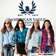 [BRANDED SALE] BUTTON DOWN SHIRT FOR WOMEN   AEO   100% AUTHENTIC [NEW ARRIVAL]