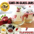 $3.80 for a Cake-in-Glass-Jar at Guru Nice Bakery. UP: $5.50. Choose from 7 delectable flavours including Durian and Red Velvet! Time Sales Special 23th October 2014. Start 12 am