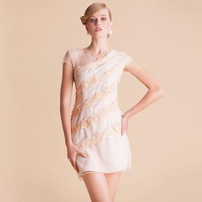 裙子 趣天麦网 ts 2013新款春装
