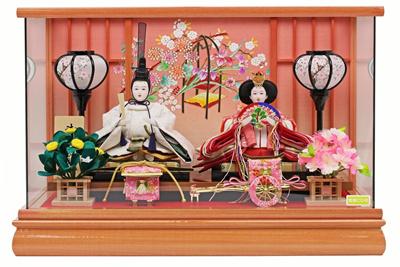 吉徳 雛人形