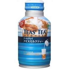 伊藤園 TEAS'TEAアールグレーアイスミルクティー270ml 24本
