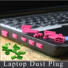 Set Laptop Anti Dust Plug
