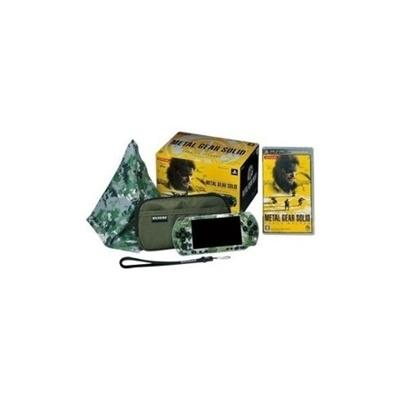 406802229 METAL GEAR SOLID PEACE WALKER プレミアムパッケージ