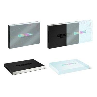 #Super Junior(スーパージュニア)—コンサートブック 予約販売/188P写真集+ハガキ14枚+ポスター / 送料無料+追跡番号