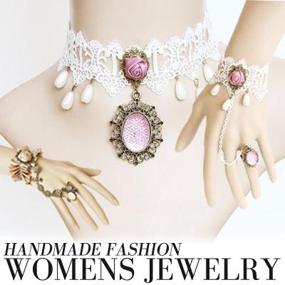 Handmade Fashion Womens Jewelry