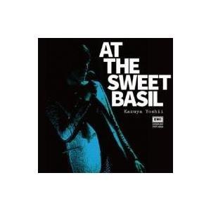 AT THE SWEET BASIL|吉井和哉|ユニバーサルミュージック|送料無料